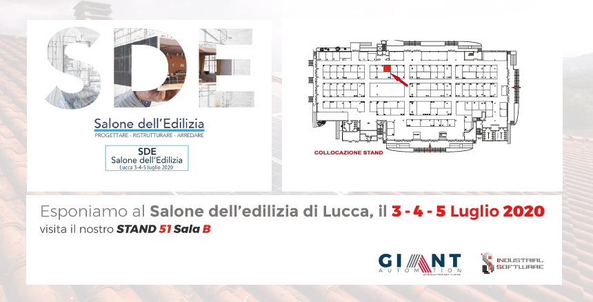 SDE Lucca