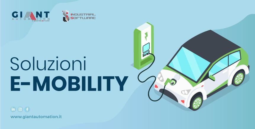 New E-mobility